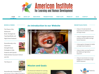 American Institute for Learning & Human Development