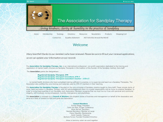 Association for Sandplay Therapy, Inc.