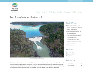 Two Basin Solution Partnership