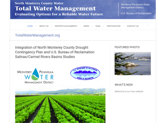 Total Water Management